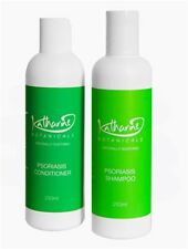 Psoriasis Shampoo and Conditioner