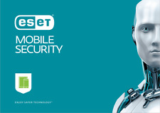 Eset NOD32 Mobile Security 3 Devices 1 Year