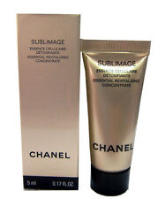 Chanel Sublimage 0.17 oz / 5 ml Travel Size Essential Revitalizing Concentrate
