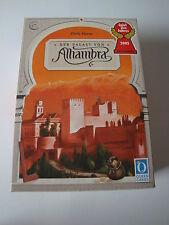 Der Palast von Alhambra (Basisspiel)
