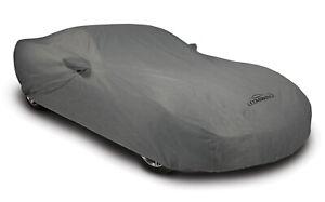 Coverking Triguard Custom Tailored Car Cover for Chevy Nova - Made to Order