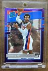 Top 2020-21 NBA Rookie Cards Guide and Basketball Rookie Card Hot List 55