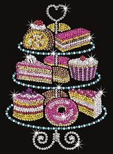 KSG Sequin Art - Cake Stand - Arts and Craft New In Box