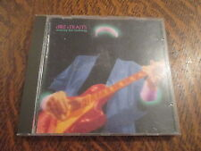 cd album dire straits money for nothing