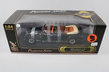 ZC408 Road Signature 24028 Voiture 1/24 Cadillac V-16 Presidential Limo 1938