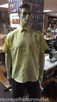 New Pack X 2 Mens Sandstone Short Sleeve Shirts, Formal Wear, Business Wear,