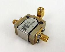 EMS Tech. 595991-10 IMUX RF Circulator - SMA Connectors *NEW*