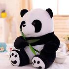 Quality Standing Cute PANDA BEAR Stuffed Animal Plush Soft Toy Cute Doll Popular