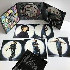 SHINee Dazzling Girl First Limited Edition CD Bonus Track Free Shipping