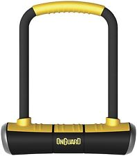 ONGUARD BRUTE STD 16MM ULOCK ONGUARD 8001 SECURITY LOCKS