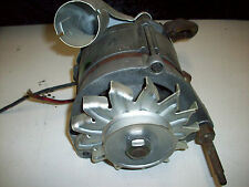 Alfa Romeo Spider, GTV, Berlina, Alfetta BOSCH Alternator
