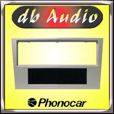 Phonocar 3/306 Mascherina Autoradio Opel Astra Antracite Adattatore Radio