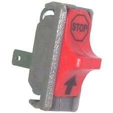 Stop Switch for Husqvarna chainsaws fit models 36 41 42 50 51 55 61 66 136