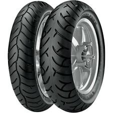 Metzeler Feelfree Tire  Rear - 130/70-13 1755300*