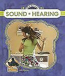 Sound And Hearing (First Science)-ExLibrary