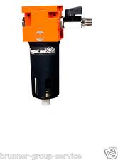 FLCF-1 Feinfilter-Druckluftregler