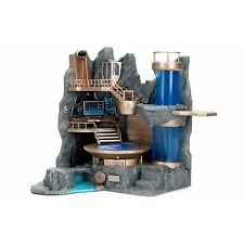 Batcave Nano Scene With 2 Figures Jada 84410
