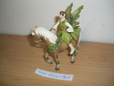 Schleich aus Bayala-Serie: 70401 Falaroy auf Pferd