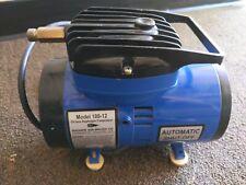 Badger Airbrush Compressor 180-12