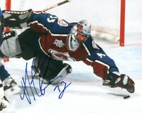 Patrick Roy HOF Autographed Signed 8x10 Photo Avalanche REPRINT
