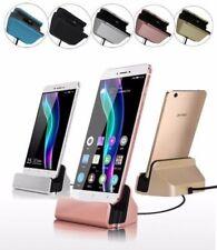 USB TYP C Ladegerät Dockingstation Micro Ladestation Ladekabel Samsung Andriod
