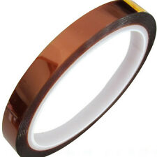 1Roll 10mm*33m Adhesives Tape Heat Resistant Anti-Static PCB SMT Tapes Useful
