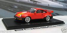 Porsche 911 (964) Carrera RSR 3,8l, Test Paul Ricard 1993, 1/43, neuwertig