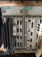 SIEMENS 804 CNC CONTROL