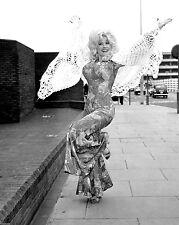 """Dolly Parton 10"""" x 8"""" Photograph no 37"""