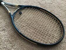 PRO KENNEX CORE 1 No. 10 Graphite Wood Tennis Racket Grip 4 1/2 Strung