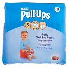 Huggies - 2183861- Pull UPS Culotte D apprentissage Boy