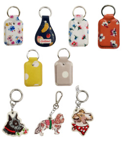 Cath Kidston Key Fob / Key Ring Various Design