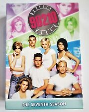 Beverly Hills 90210: The Seventh Season (DVD, 2009)