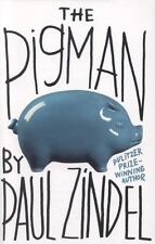 The Pigman by Paul Zindel (2014, Paperback)