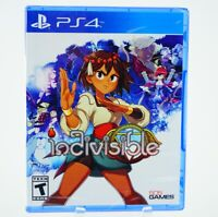 Indivisible: Playstation 4 [Brand New] PS4