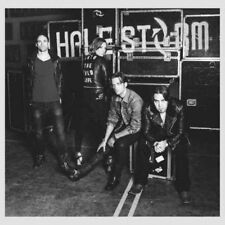 Into The Wild Life 0075678670541 by Halestorm CD