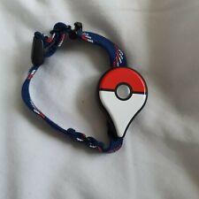 Accesorio Oficial Pokemon Go Plus reloj (Leer descripción)