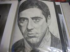 Al Pacino autographed portrait with COA