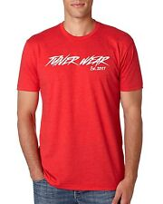 Turner Wear Apparel T-Shirt JDM USDM Illest Racecar Race Drift boost Turbo VTEC