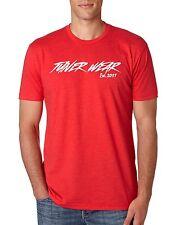 Turner Wear Apparel T-Shirt JDM USDM Illest Racecar Race Drift boost Turbo VTEC