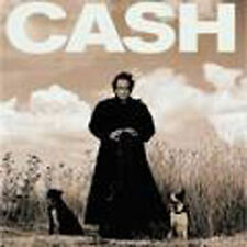 CD de musique country pop rock Johnny Cash