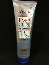 LOREAL EVERCURL SULFATE FREE HYDRACHARGE CONDITIONER WITH COCONUT OIL  8.5 OZ