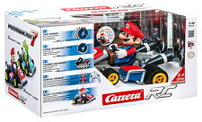 Carrera RC Mario Kart 7  2.4 Ghz Remote Control Car Driving Toy 1:16 Scale