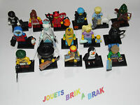 LEGO collectible minifigures Minifig serie 16 choose model ( KG 103) ref 71013