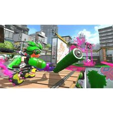 Splatoon 2 Nintendo Switch - 21st July