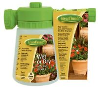 Green Thumb, Pre-Mix Hose End Sprayer, Wet Or Dry