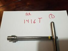 Arthrex AR-1416T Quick Connect Handle As pictured nice condition