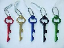 Keychain Design Key Shape Bottle Cap Opener (1 piece)