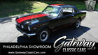 1965 Ford Mustang  Black 1965 Ford Mustang  289 4 speed manual Available Now!