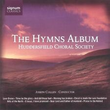 Huddersfield Choral Society - The Hymns Album [CD]